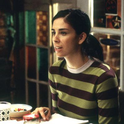 Sarah Silverman as Patty Di Marco: Then