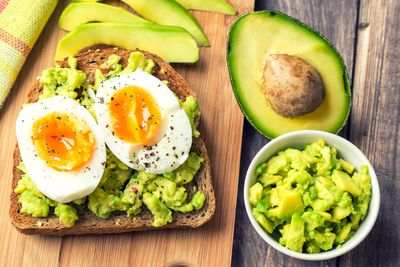 Classic advice: You need to eat breakfast to lose weight