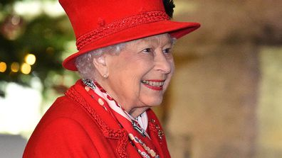 Queen Elizabeth thanks COVID-19 workers
