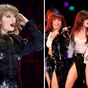 Taylor Swift used facial recognition technology to identify stalkers