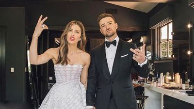 All the times Jessica Biel and Justin Timberlake have been our couple goals