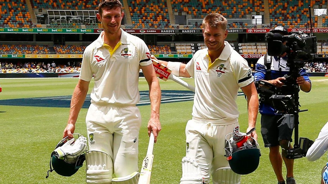 Cricket: Cameron Bancroft keen to partner with David Warner again