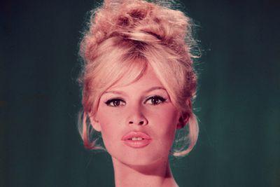 Brigitte Bardot, French and flawless.