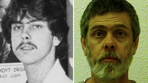 Karl Fontenot was 20 at the time of his arrest in 1984.