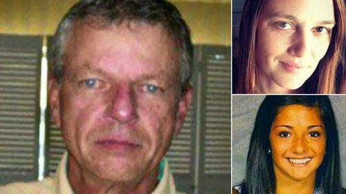 Shooter John Houser killed Jillian Johnson and Mayci Breaux in a Lafayette cinema shooting.
