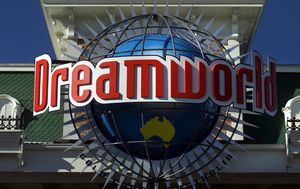Gold Coast theme parks Dreamworld and WhiteWater World to re-open in September
