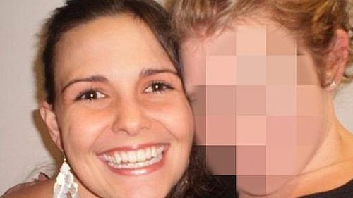 Mum lay fatally injured for 12 hours