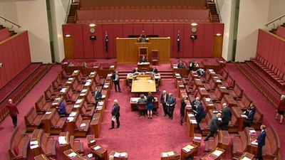 Euthanasia rights for territories defeated in Senate