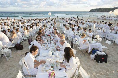 <strong>Diner En Blanc</strong>