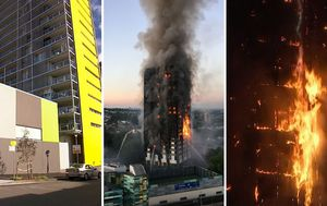 Thousands of residents could face unavoidable multi-million-dollar bills for dangerous cladding