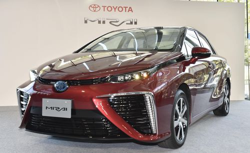 WA could become the world's next hydrogen powerhouse