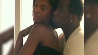 Diddy breaks his silence over ex-girlfriend Kim Porter's sudden death