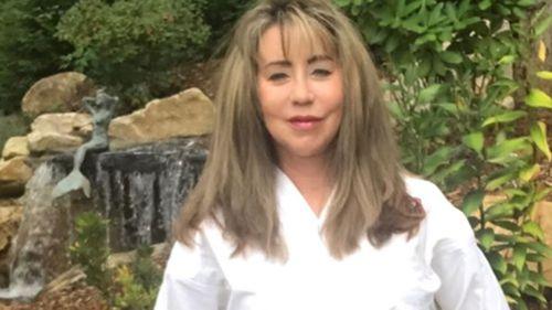 Cheryl Sanders, former stunt double to Nicole Kidman, has died in a gun fight.