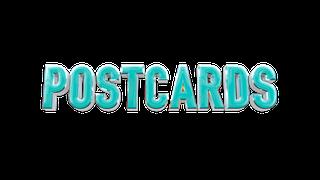 Postcards 2019