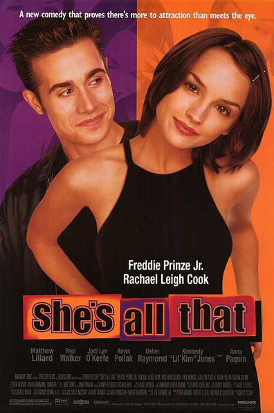 She's All That.