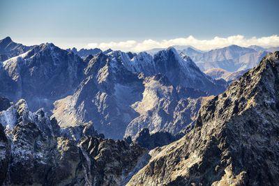 1. High Tatras, Slovakia