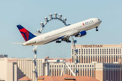 3. Delta Airlines