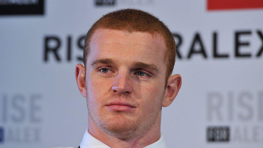 Alex McKinnon wants to meet forgiven Jordan McLean