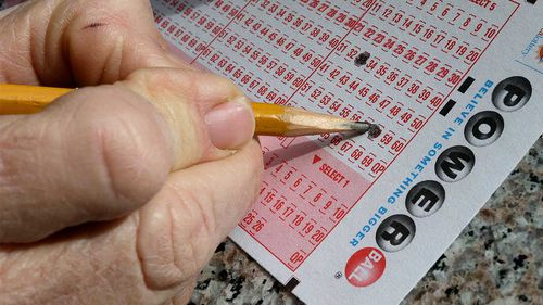 $80m is up for grabs in Thursday's Powerball draw.