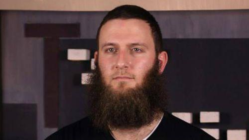 Radical Australian cleric Musa Cerantonio. (Islam In Focus Production/Facebook)