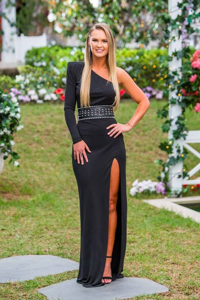The Bachelor Australia: Chelsie