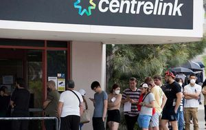 Coronavirus support payments to be cut as government pushes for people to get back to work