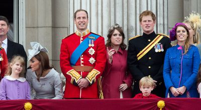 Royals at 30: The Duke of Cambridge