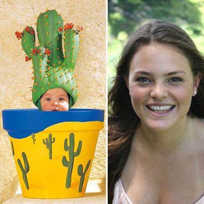 """""""Cactus plant"""" Jessica"""