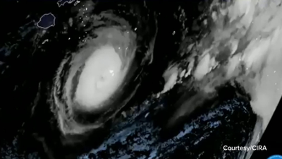 Cyclone that devastated Fiji, Tonga, Samoa now pummeling NZ