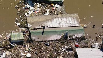 Hawkesbury NSW floods