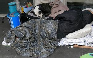 Coronavirus: Millions pledged for domestic violence and homelessness in Victoria