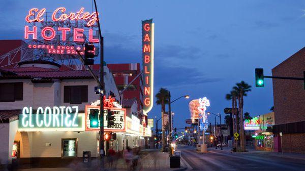 An insider's guide to the Las Vegas restaurant scene