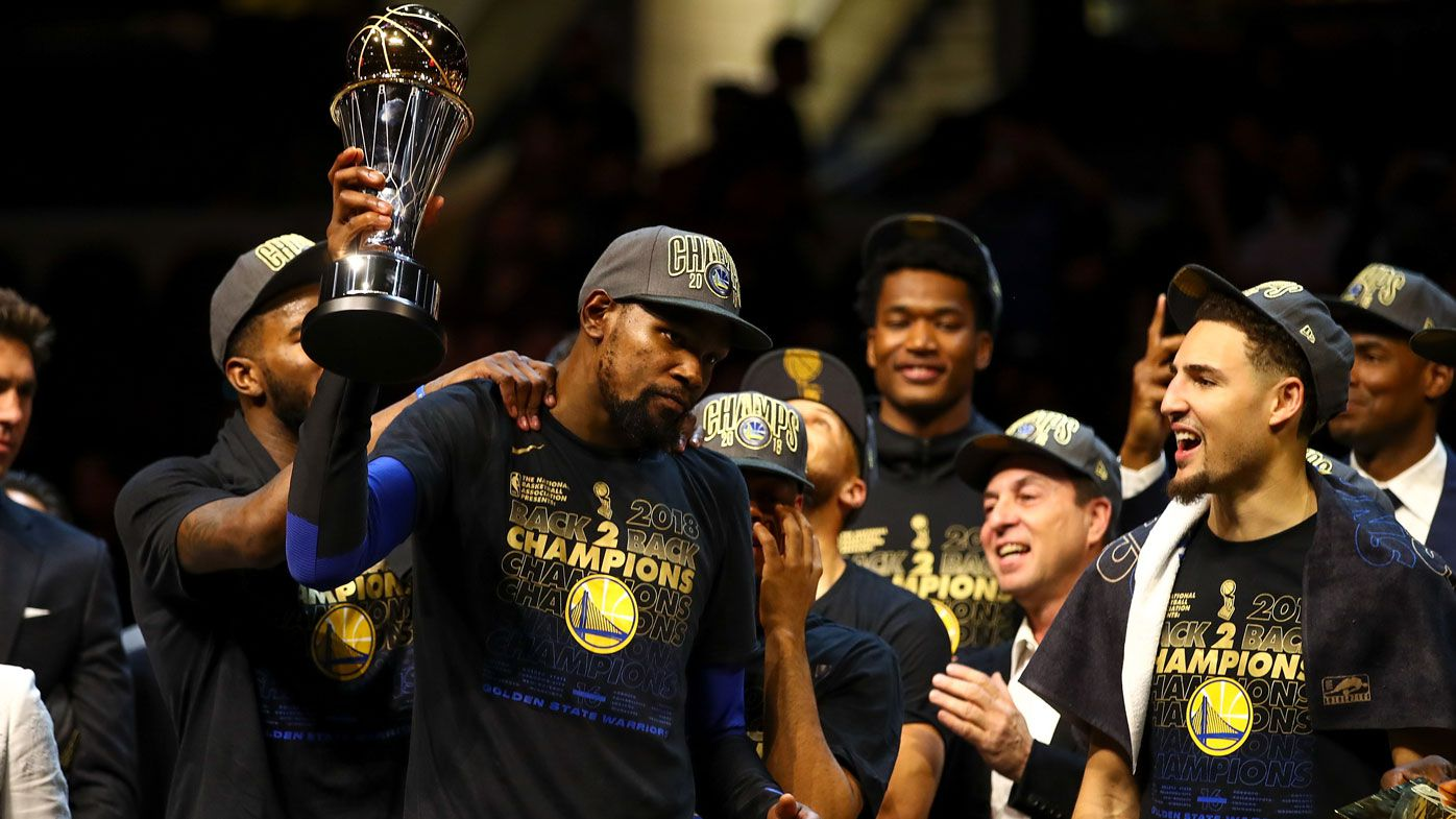 Golden State Warriors sign Demarcus Cousins, Lakers add Rondo