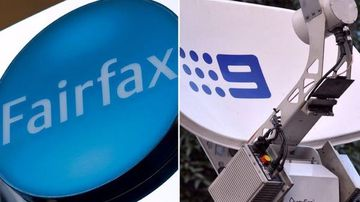 Fairfax shareholders vote in favour of Nine merger