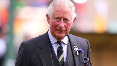Prince Charles announces visit to Japan