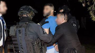 How alleged traffickers ran Sydney drug ring