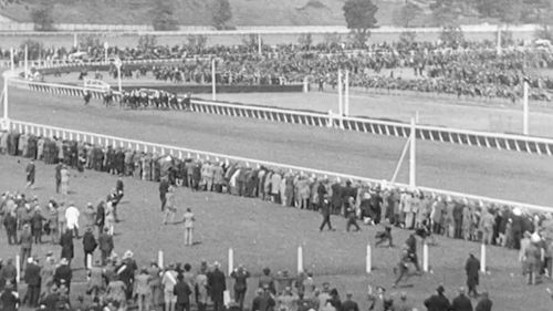An infamous attempt to shoot Phar Lap three days before the race generated even more interest.
