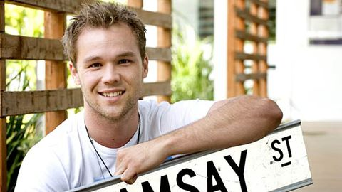 Lincoln Lewis joins Neighbours
