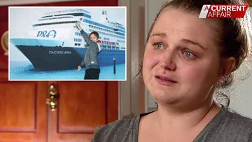 Autistic boy handed a lifetime ban from cruise ships