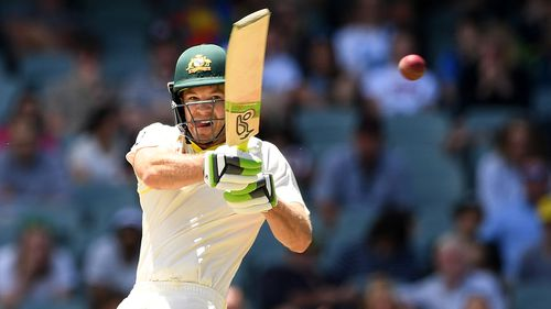 Tim Paine is leading the Australian team into a new era.