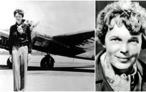 Amelia Earhart mystery solved: Bones found on remote island in 1940