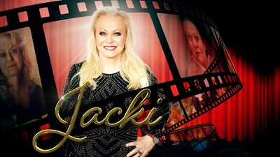 Jacki Weaver reveals she had a 'very rare tumour' on '60 Minutes'