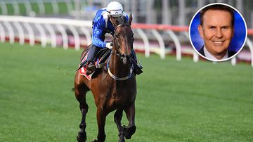 Tony Jones: Will the Cox Plate see Winx race into 'equine immortality'?