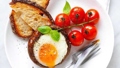 "<a href=""http://kitchen.nine.com.au/2017/04/10/10/17/portabella-mushroom-baked-egg"" target=""_top"">Portabella mushroom baked egg</a> recipe"