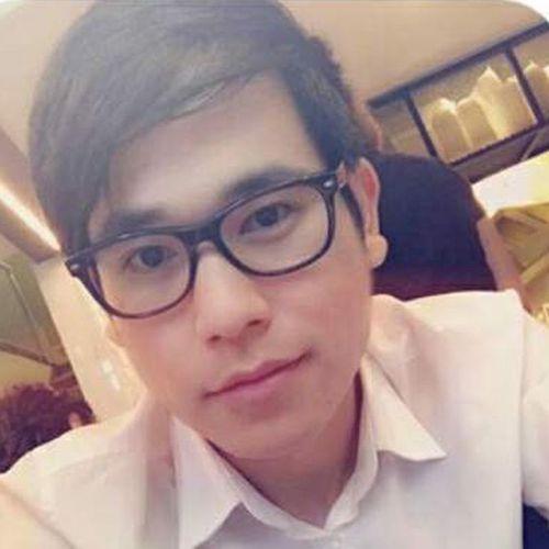 Warga negara Thailand Wachira'Mario' Phetmang, 33, telah diidentifikasi sebagai pria yang tubuhnya ditemukan di sebelah jalan Sydney yang sibuk.