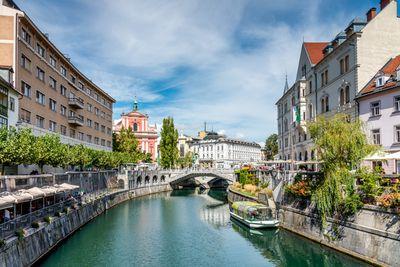 <strong>18. Ljubljana</strong>