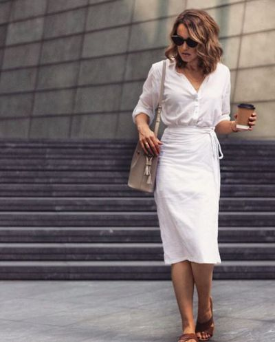 <p>Busy mums the world over - we have an announcement to make. If you're after an outfit that's simple, chic and 100 per cent stylish then the wrap dress is for you.</p> <p>Toss one on and you're good to go. Best of all, you can breastfeed without having to get all of your gear off or even, unbutton. Simply slip the top of your dress to the side and voila - instant access for baby!</p> <p>For those who aren't nursing the wrap dress is still an excellent option. Why? Because it's flattering for all and simple to wear. A practical, pretty purchase for mums on the run - which is all of us right? Click through for a little shopping inspiration. There's a wrap dress here with your name on it!</p>