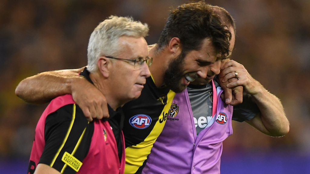 AFL: Alex Rance injury | How Richmond premiership hopes are impacted