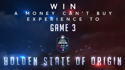 Holden State of Origin competition