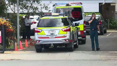 Three-year-old boy found dead on a bus near Cairns